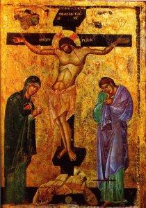 crucifix icon6