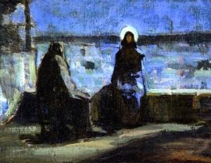 nicodemus-and-jesus