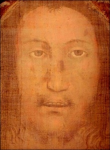 The Volto Santo of Manoppello