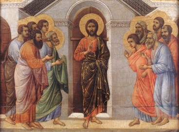 christ-and-disciples